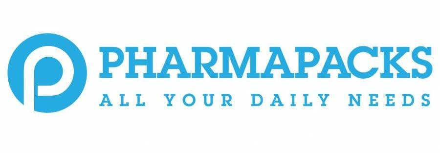 Pharmapacks coupons